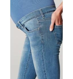 Jeans OTB skinny Avi Aged Blue
