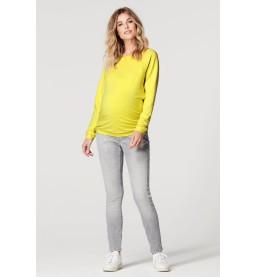 Bonny sweater ls nursing