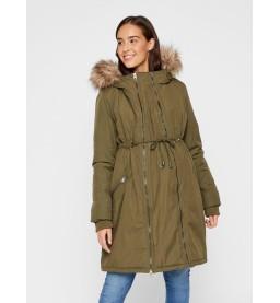 Amy 3in1 padded Coat