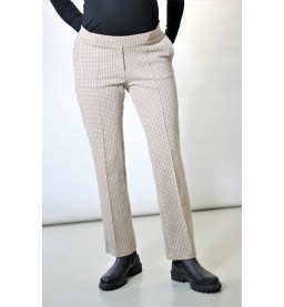 Easy Trousers straight fit