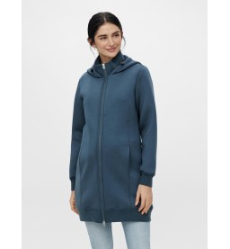 Mayanne 3in1 Carry me sweat Jacket