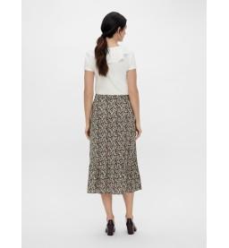 Phina woven skirt