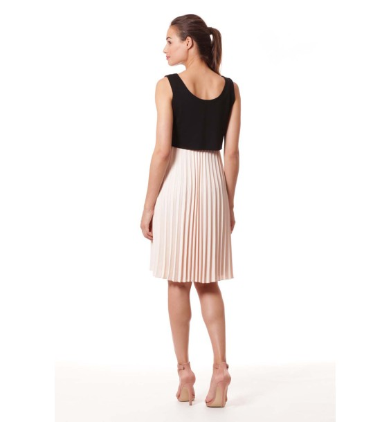 Robe Tiphaine nude