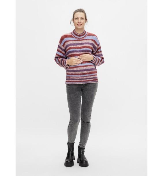 Bestie LS knit Top